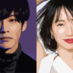 """<span class=""""title"""">周囲も驚き!松坂桃李&戸田恵梨香が結婚を発表!二人の宿曜は?!</span>"""